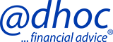 adhoc …financial advice